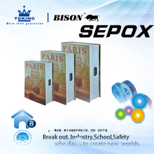 The Combination Book Safe Series XB112